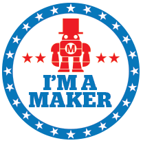 maker badge